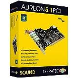 Terratec Aureon 5.1 PCI Internal Surround Sound Card