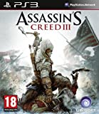 Assassin's Creed 3 (PS3)