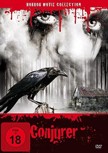 Conjurer - Manche Sünden werden nicht vergessen (Blu-ray)