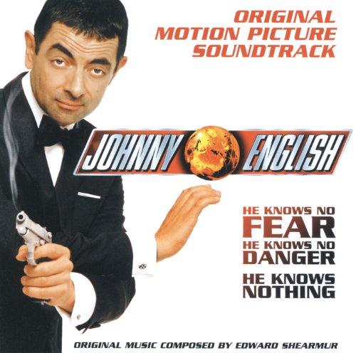 Johnny English - Original Moti...