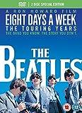 Beatles: Eight Days A Week - The Touring Years [Edizione: Regno Unito] [Reino Unido] [DVD]