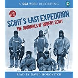 Scott's Last Expedition: The Journals of Robert Scott