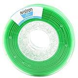 Avistron 1kg PLA 1.75mm und 2.85 3D Drucker Filament innovative Verpackung (2.85, Neongrün)