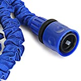 Buckdirect Worldwide ltd. Garden Tap Spray Stretch Quick Connect Fitting Schlauch-Adapter-Verbindungsgartengeräte