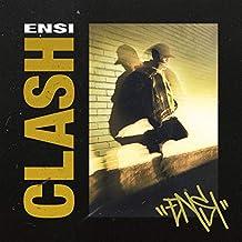 Clash - Edizione autografata (Esclusiva Amazon.it)