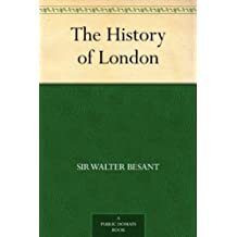 The History of London (English Edition)