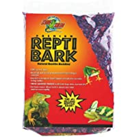 Zoo Med Repti Bark Bodensubstrat für Reptilien, 26.4 L