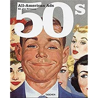 All-American Ads of the 50's (Specials)