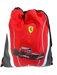 Bolsa Gimnasio Scuderia Ferrari Oficial Coche