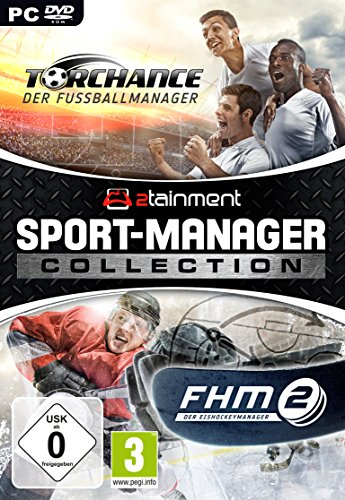Sport Manager Collection