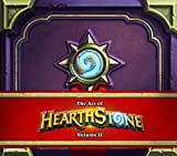 The Art of Hearthstone: Year...