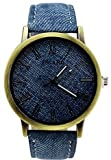 Asgard Analogue Blue Dial Men's Watch -A...