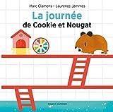 """Afficher """"La journée de Cookie et Nougat"""""""