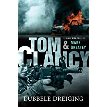 Dubbele dreiging (Jack Ryan Book 15) (Dutch Edition)