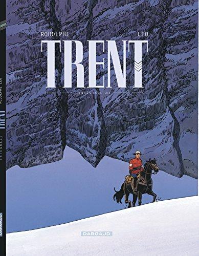 Trent - Intégrales - tome 2 - Trent - Intégrale T2