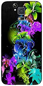 Timpax protective Armor Hard Bumper Back Case Cover. Multicolor printed on 3 Dimensional case with latest & finest graphic design art. Compatible with Samsung Galaxy S-5 / S5 Design No : TDZ-24959