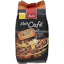 Melitta Mein Café Medium Roast Kaffeebohnen, 1 kg