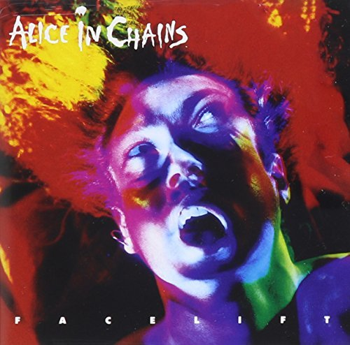 Facelift by Alice In Chains (2015-08-03)