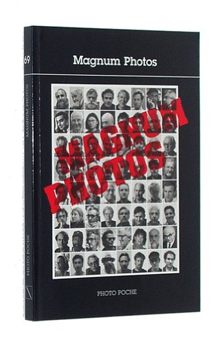 Magnum photos (Collection Photo poche)