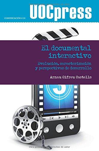 Documental interactivo,El (UOCPress Comunicación)