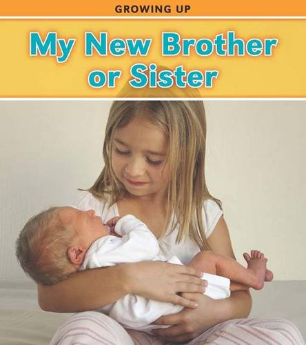 My new brother or sister