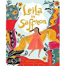 Guidroz, R: Leila in Saffron