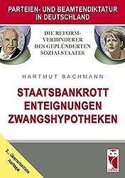 Die Reformverhinderer des geplünderten Sozialstaates