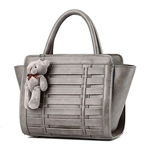 koson-man-mujer-vintage-oso-decorar-sling-tote-bolsas-asa-superior-bolso-de-mano-gris-gris-kmukhb366