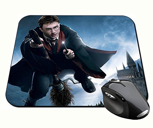 Harry Potter Daniel Radcliffe Alfombrilla Mousepad PC