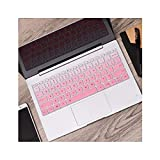 Housse de Protection en Silicone pour Clavier d'ordinateur Portable Lenovo Yoga 330...