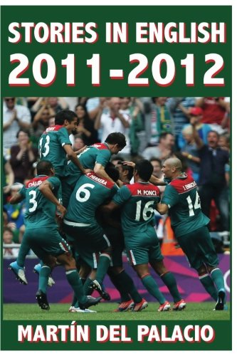 Stories in English 2011-2012: My Football Stories Book 1 (Football Stories in English, Band 1)
