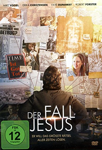 Der Fall Jesus - The Case for Christ
