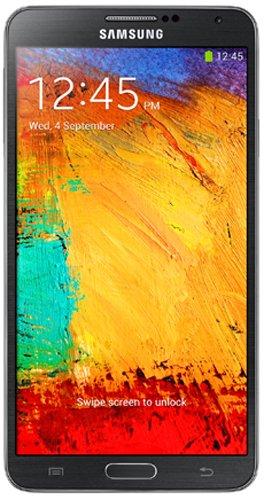 Samsung Galaxy Note 3 SM-N9000 (Jet Black, 32GB) image
