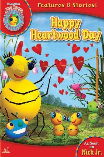Preisvergleich Produktbild Happy Heartwood Day [DVD] [Region 1] [NTSC] [US Import]