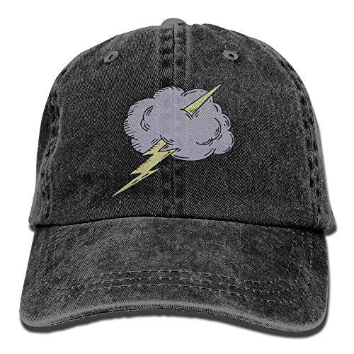 - Lightning Cloud Kostüm