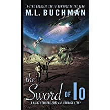 The Sword of Io: Volume 1 (The Future Night Stalkers)
