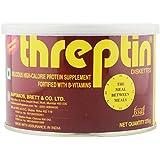 Threptin Chocolate Protein Supplement Biscuits - 275 g