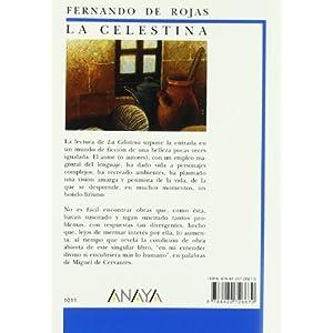 La Celestina (Clásicos - Biblioteca Didáctica Anaya)