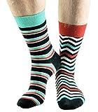 United Oddsock - 3 chaussettes dépareillées - Hommes Chaussettes - ...
