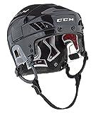 CCM Fitlite 60 casco de hockey para adulto azul marino azul marino Talla:large