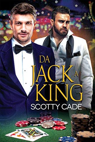 Da Jack a King di [Cade, Scotty]