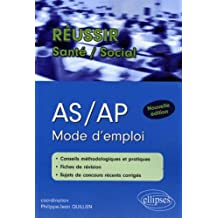 As/Ap Mode d'Emploi Nouvelle Edition