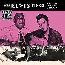 Sings Arthur 'Big Boy' Crudup [Vinyl Single]