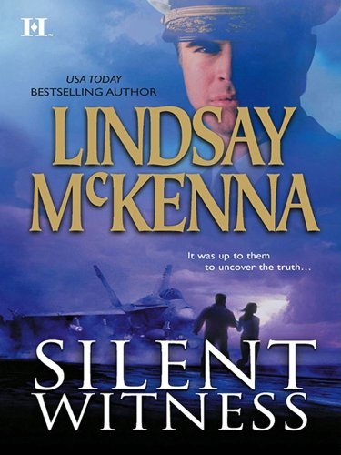 Silent Witness Mills Boon MB Morgans Mercenaries Book 30 Von