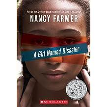 A Girl Named Disaster
