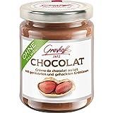 Grashoff - Chocolat mit Erdnüssen - 235g
