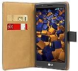 mumbi Tasche im Bookstyle für LG G4 Tasche - 2