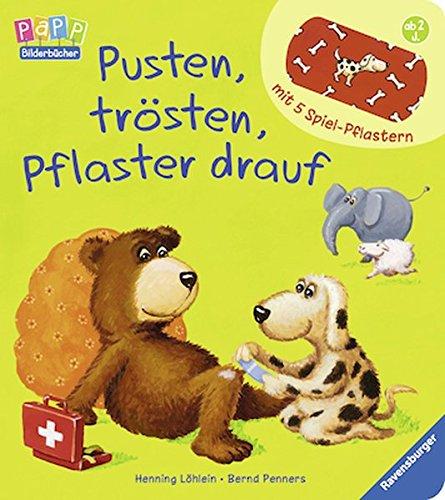 Gesundheit & Krankheit Kinderbuch Bestseller