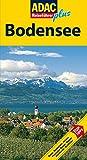 ADAC Reiseführer plus Bodensee: Mit extra Karte zum Herausnehmen - Marianne Menzel
