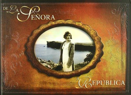 Original TV Soundtrack: La Senora (Audio CD)